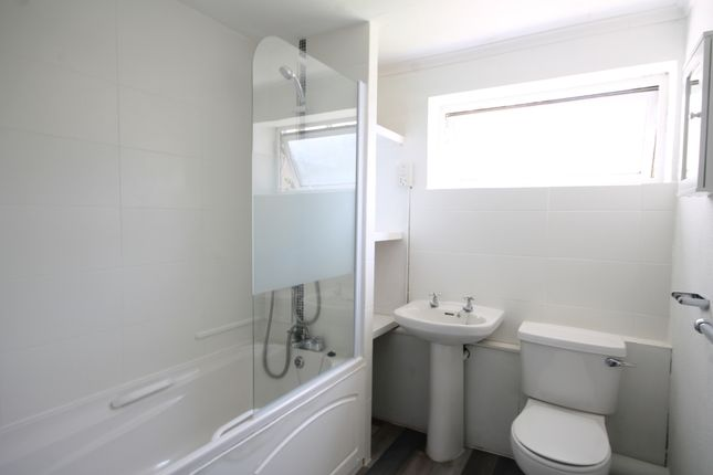 Bathroom of High View Court, Wray Common Road, Reigate RH2