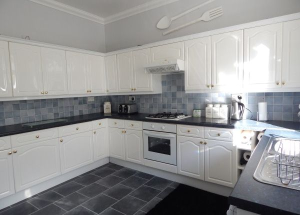 Thumbnail Detached house for sale in King Street, Abertillery