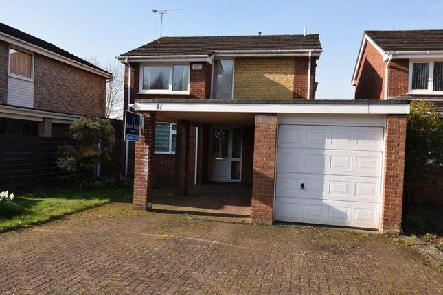 Jacklin Drive, Finham, Coventry CV3