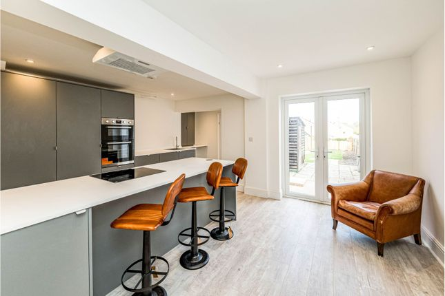 Thumbnail Terraced house for sale in Wycombe Road, Princes Risborough