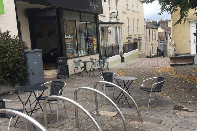 Thumbnail Retail premises to let in Monmouthshire, Monmouthshire