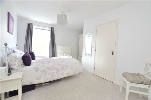 Thumbnail Flat for sale in Richmond House, Pillowell Drive, Gloucester