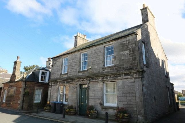 Thumbnail Flat for sale in Benholm, Main Street, West Linton.