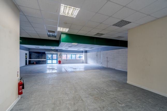 Thumbnail Industrial to let in Burton Enterprise Park, Hawkins Lane, Burton-On-Trent