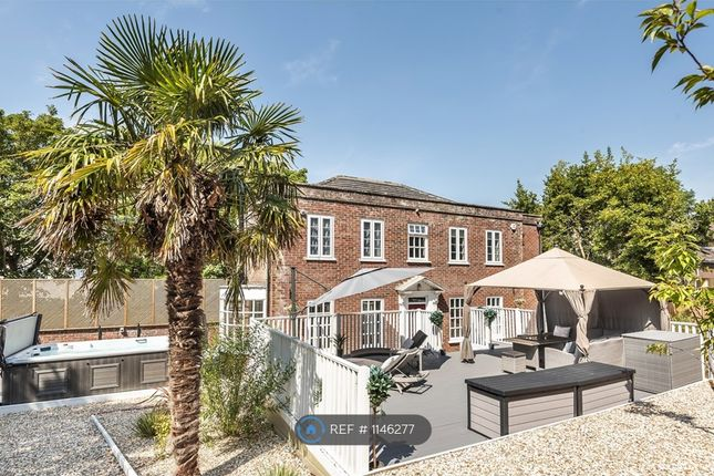 Thumbnail Detached house to rent in Preston Road, Weymouth