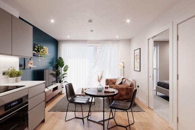 Studio for sale in Henley Cross, London SE3