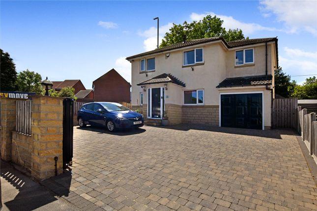 Thumbnail Detached house for sale in Driftholme Road, Drighlington, Bradford