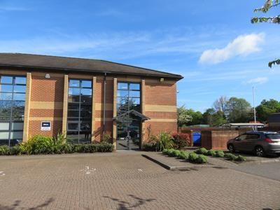 Thumbnail Office for sale in Unit 9 Premier Court, Boardman Close, Moulton Park, Northampton