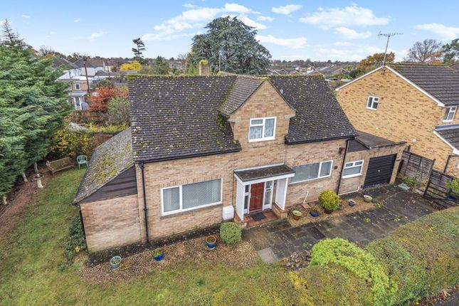 Detached house for sale in St. Peters Road, Abingdon