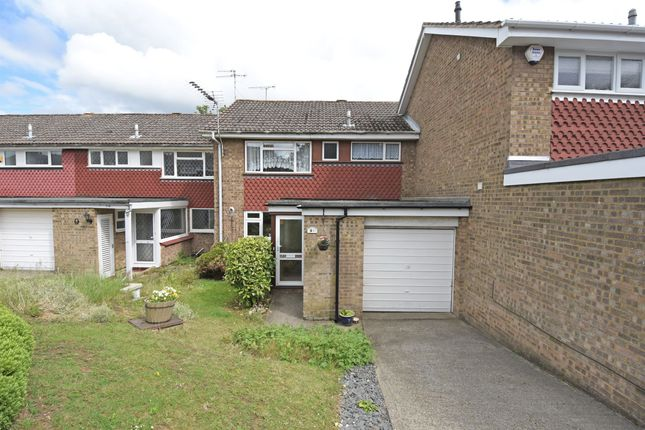 Front View of Ryarsh Crescent, Orpington BR6
