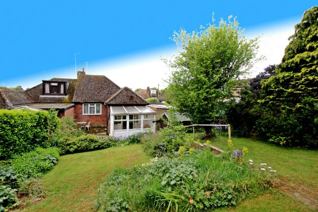 2 bed semi-detached house for sale in Golden Riddy, Leighton Buzzard