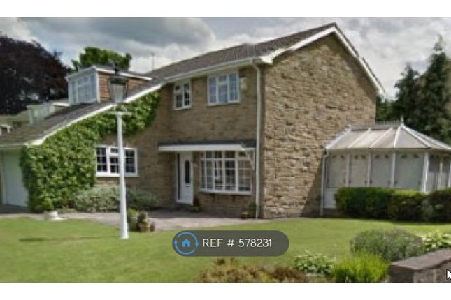 Thumbnail Detached house to rent in Pool Bank Close, Pool-In-Wharfedale