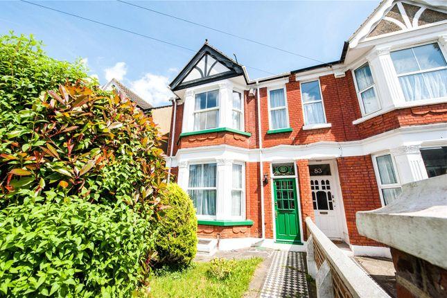 Thumbnail Semi-detached house for sale in Park Avenue, Gillingham, Kent