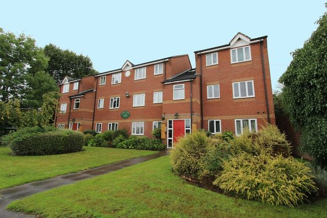 Thumbnail Flat for sale in Chapel Street, Pensnett, Brierley Hill