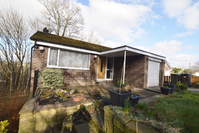 Thumbnail Detached house to rent in Cheyne Road, Prudhoe
