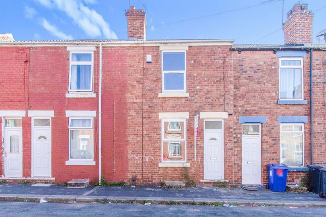Terraced house for sale in Schofield Street, Mexborough