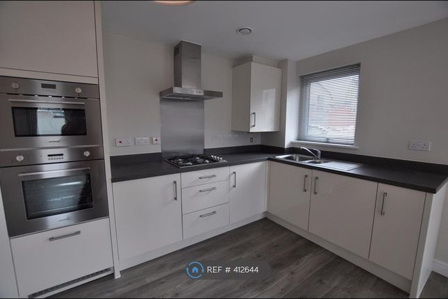 Thumbnail Flat to rent in Aubyn Street, Plymouth
