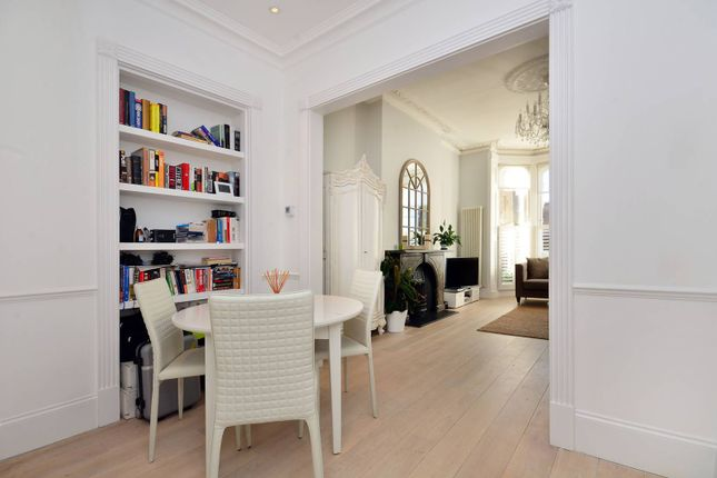 Photo of Coleherne Road, Earls Court SW10
