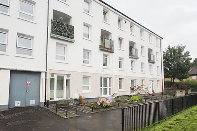Thumbnail Flat for sale in 91, Gorget Avenue, Knightswood G132An