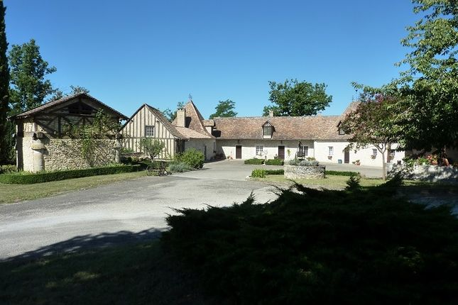 13 bed property for sale in Castillonnes, Lot-Et-Garonne, France