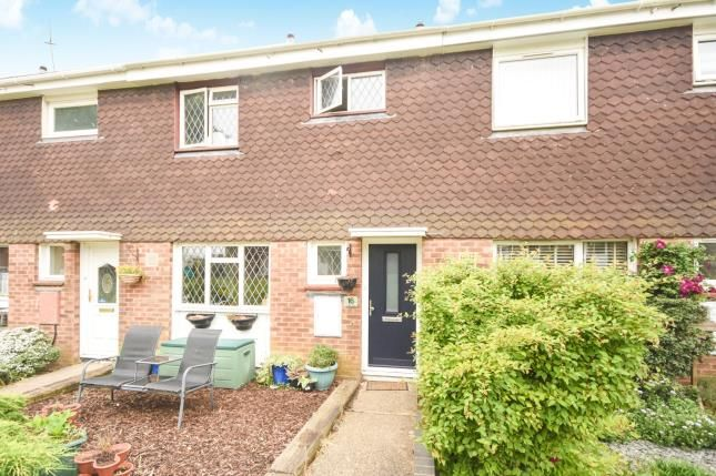 Thumbnail Terraced house for sale in Humber Road, Witham