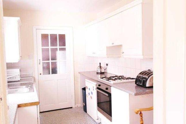 Thumbnail Terraced house to rent in Ripon Gardens, Jesmond, Newcastle Upon Tyne