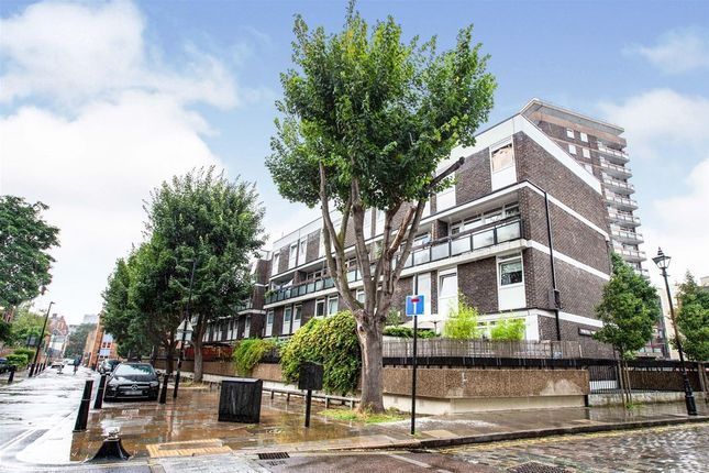 Thumbnail Property to rent in Virginia Road, Shoreditch