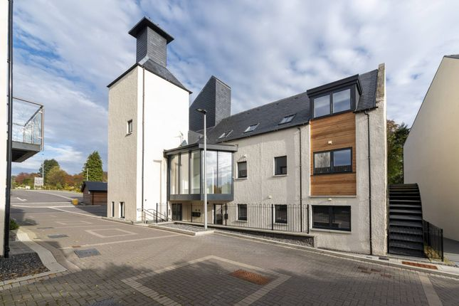 Thumbnail Flat for sale in Murtle Mill, North Deeside Road, Aberdeen