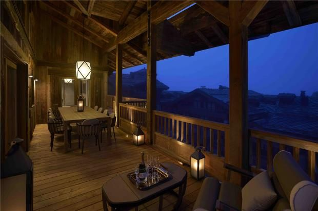 Thumbnail Property for sale in Courchevel 1850, Centre Of The Resort, French Alps, 73120