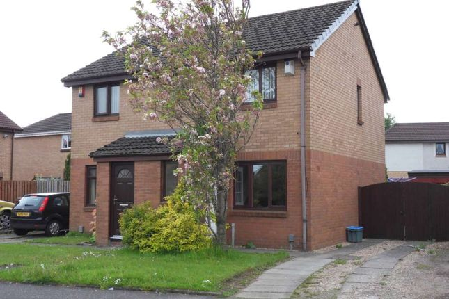 Thumbnail Semi-detached house to rent in Ritchie Park, Johnstone