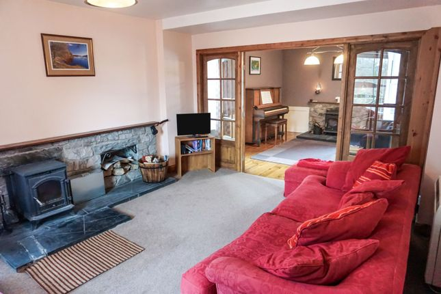 Lounge of Kinloch Rannoch, Kinloch Rannoch PH16