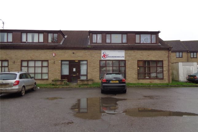 Thumbnail Office to let in Martock Business Park, Martock, Somerset
