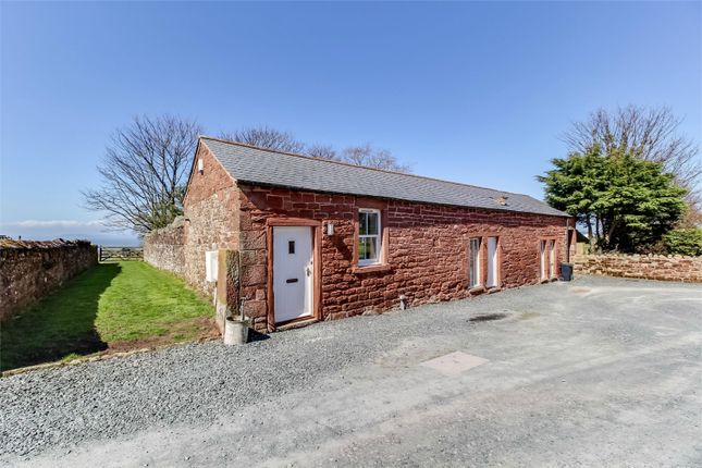 Thumbnail Detached bungalow to rent in Westlands Stables, Crosby, Maryport, Cumbria