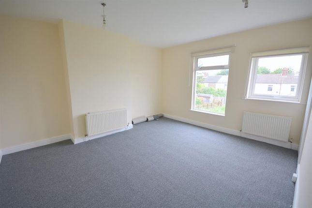 Master Bedroom of Pasture Row, Eldon, Bishop Auckland DL14