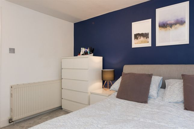 Bedroom of St. Marys Road, East Molesey KT8