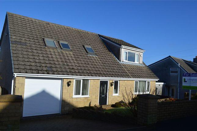 Thumbnail Detached house for sale in Elizabeth Crescent, Whitehaven, Cumbria
