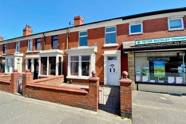 4 bed property to rent in Station Road, Bamber Bridge, Preston PR5