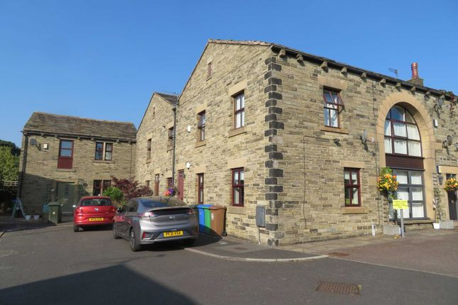 2 bed flat for sale in The Barn, Milnrow OL16