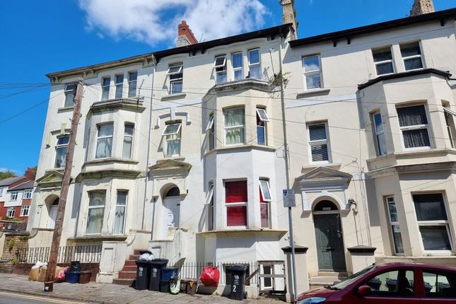 Thumbnail Terraced house for sale in 17 Clytha Square, Newport, Gwent
