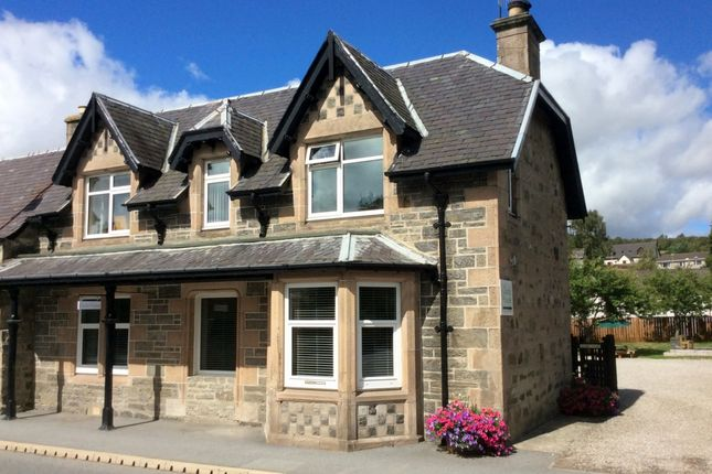 Thumbnail Hotel/guest house for sale in Clune House Bed And Breakfast, Main Street, Newtonmore