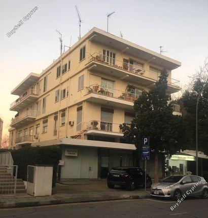 Thumbnail Land for sale in Nicosia Old Town Center, Nicosia, Cyprus
