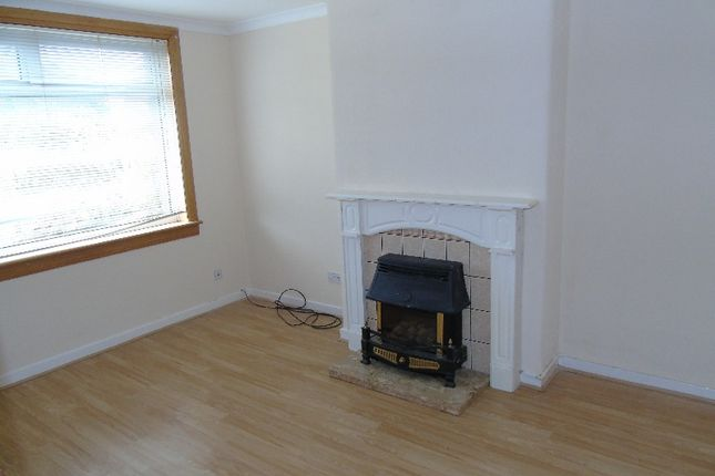 Thumbnail Flat to rent in Burnside Road, Gorebridge, Midlothian