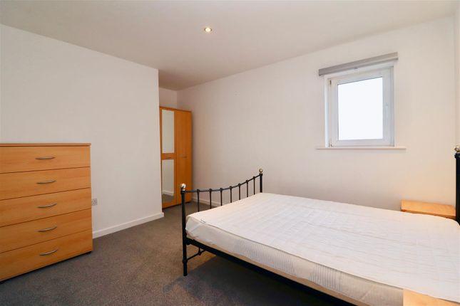 Master Bedroom of Bryers Court, Central Way, Warrington WA2
