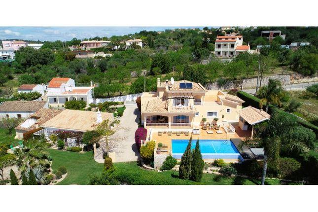 Thumbnail Villa for sale in Boliqueime, Loulé, Faro