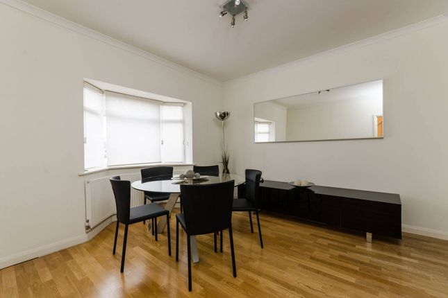 Thumbnail Property to rent in Muirfield, Ealing