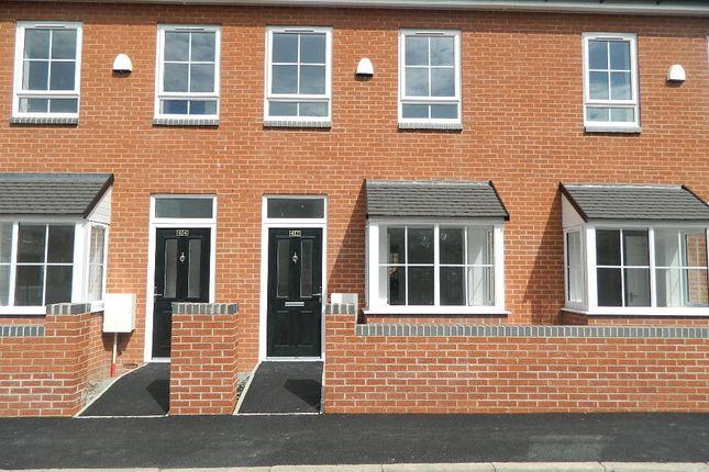 Thumbnail Terraced house for sale in Coleridge Street, Liverpool, Merseyside