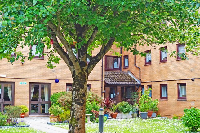 Thumbnail Flat for sale in Wordsworth Avenue, Roath, Cardiff