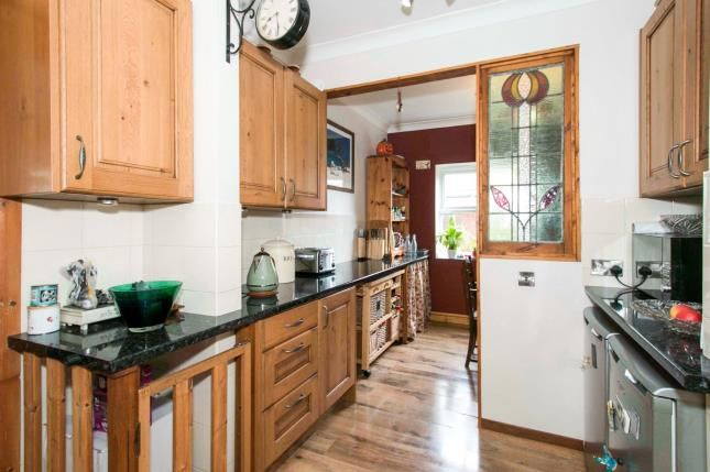 Kitchen of Parkstone, Poole, Dorset BH12