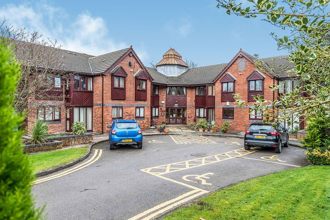 Thumbnail Flat for sale in Kiln Hey Eaton Road, West Derby, Liverpool