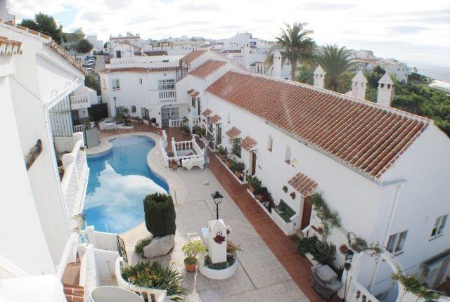 Urbanisation of Spain, Málaga, Nerja, Maro